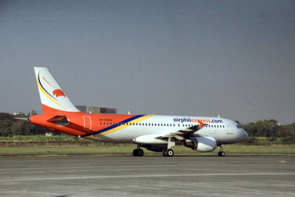 AirPhilExpress
