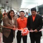 Airphil Express Manila-Kuala Lumpur Inaugural Fligh