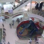 Ayala Center Cebu Shopping Mall