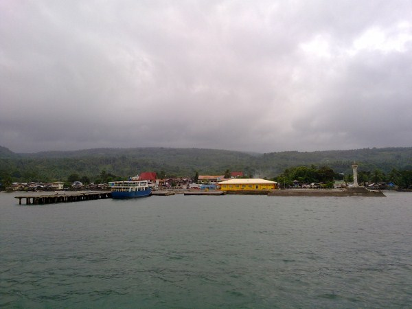 Port of Balingoan