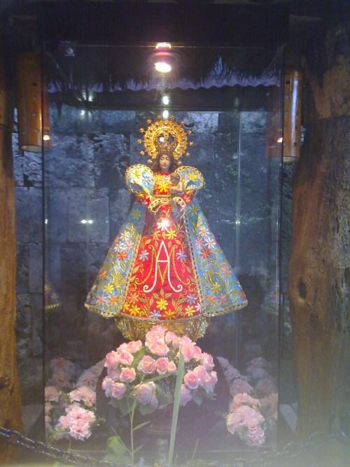 Nuestra Señora de la Cotta
