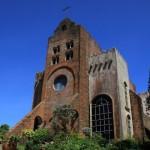 Transfiguration Chapel of Caleruega