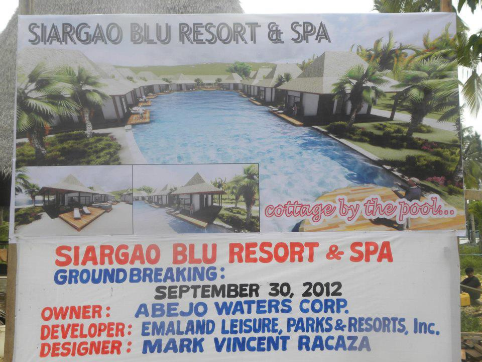 Siargao Blu Resort & Spa