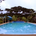 Villa Paraiso Resort Apartelle Swimming Pool