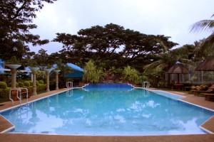 Villa Paraiso Resort Apartelle Swimming Pool