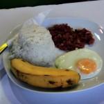 Villa Paraiso Resort Breakfast