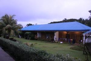 Villa Paraiso Resort Rooms