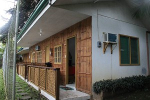 Villa Paraiso Resort Standard Rooms