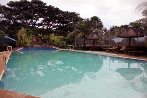 Villa Paraiso Resort Tennis Court