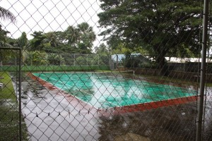 Villa Paraiso Resort Tennis Court