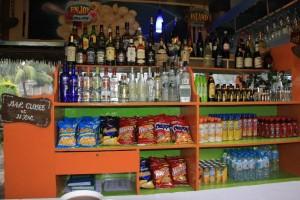 Villa Paraiso Resort Tiki Bar