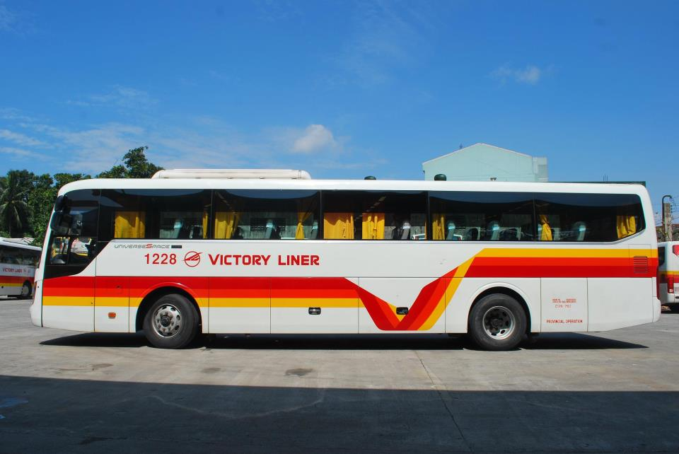 Victory Liner
