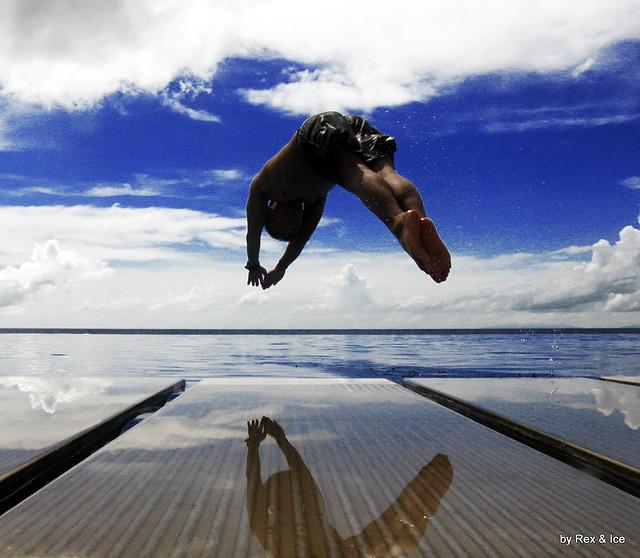 Laiya Batangas Beach Resorts