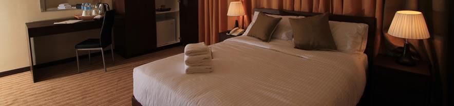 Orion Hotel Standard Room