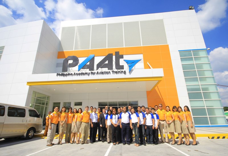 Philippine Academy for Aviation Training