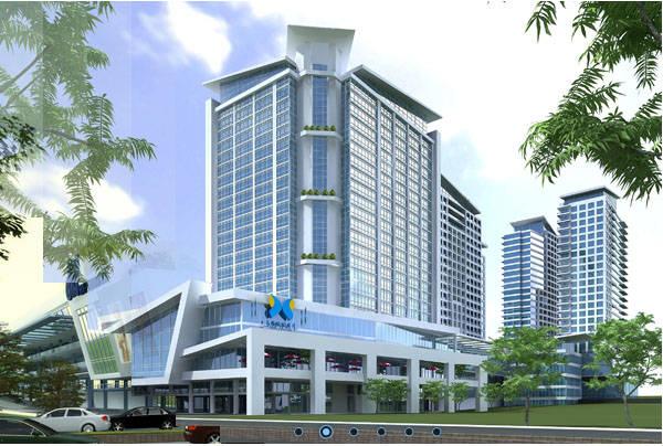Lotte City Hotel Cebu