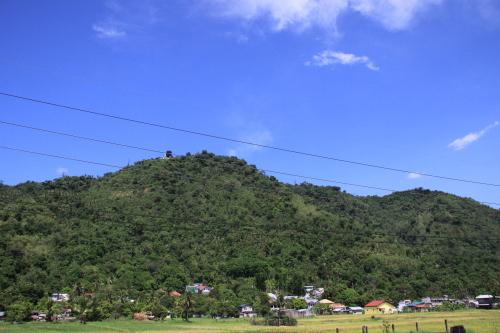 Mount Ping-As