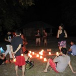 Night Potipot Beach Party