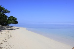 Potipot Beach