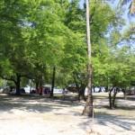 Potipot Island Campsite