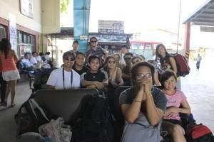 Victory Liner Iba, Zambales terminal