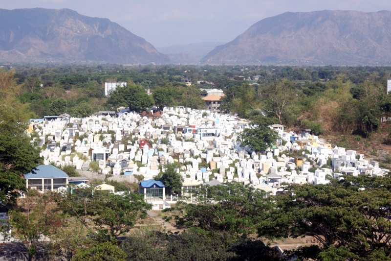 Bantay Cemetery