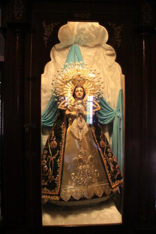 Nuestra Señora de los Dolores de Turumba