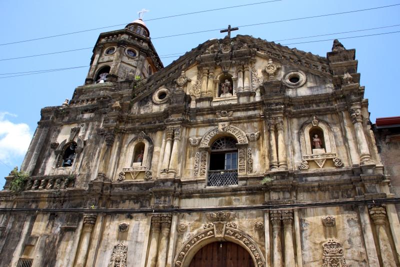 St. Peter Alcantara Parish