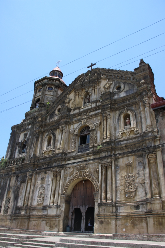 St. Peter of Alcantara Church