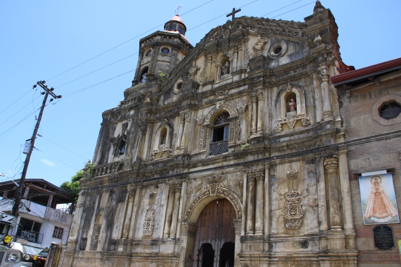 St. Peter of Alcantara Parish Church