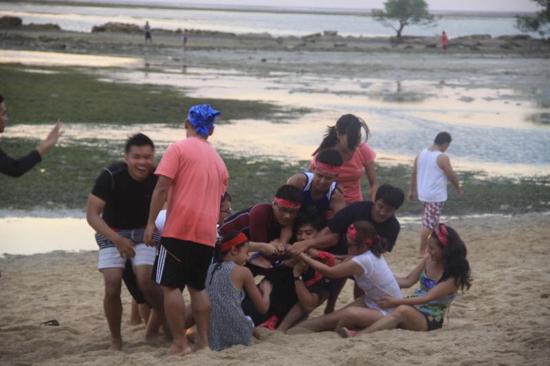 capture-the-flag-burot-beach