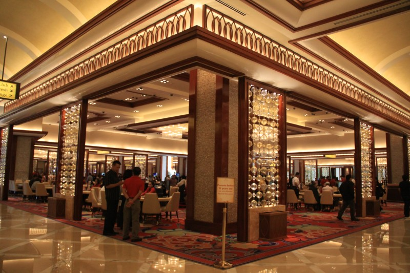 Solaire Resort and Casino – Philippines | Casino.com Australia