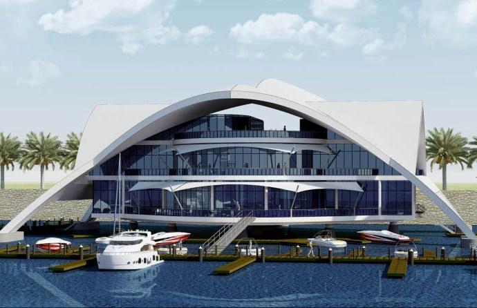 Alphaland Marina Club