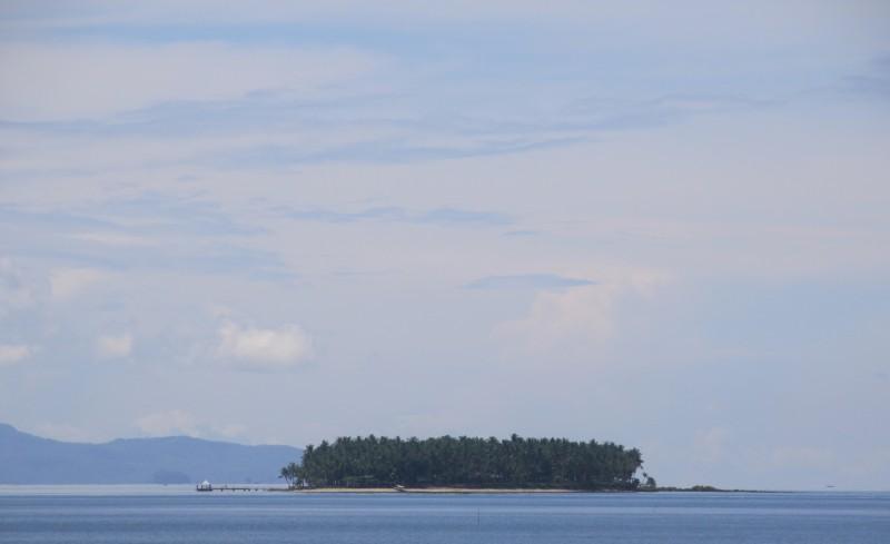 Diyo Island