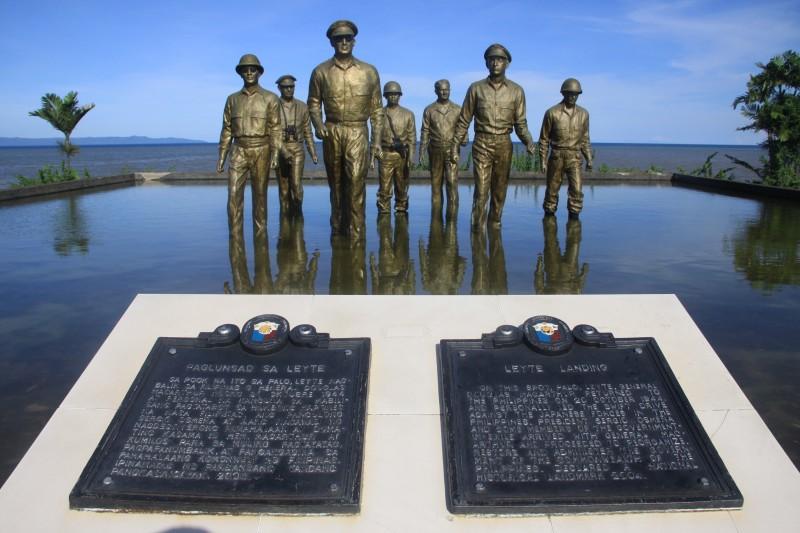 MacArthur Landing Memorial