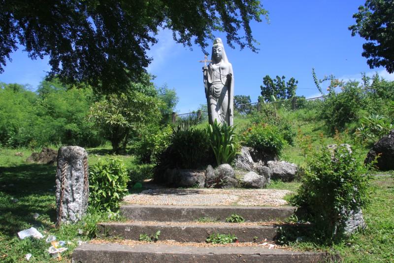 Madonna of Japan