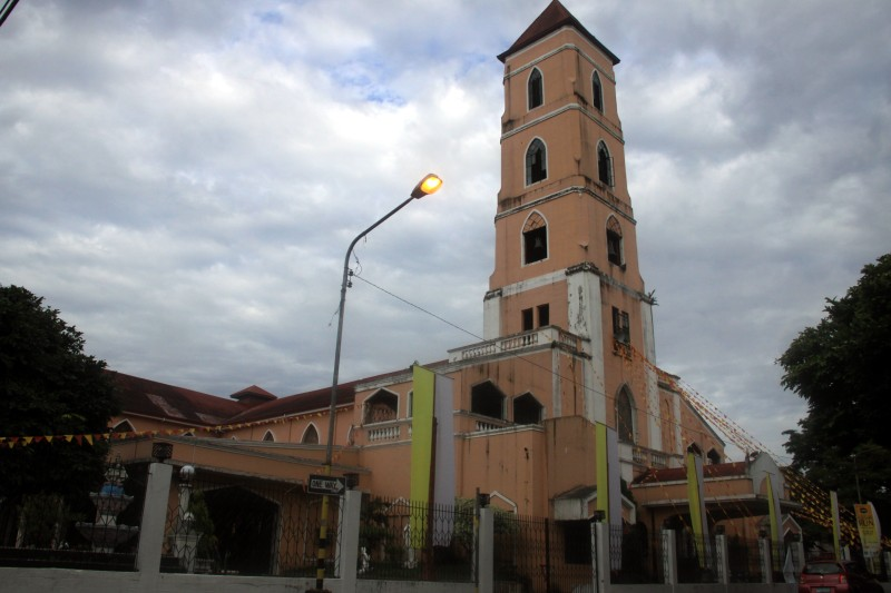 Santo Niño Church
