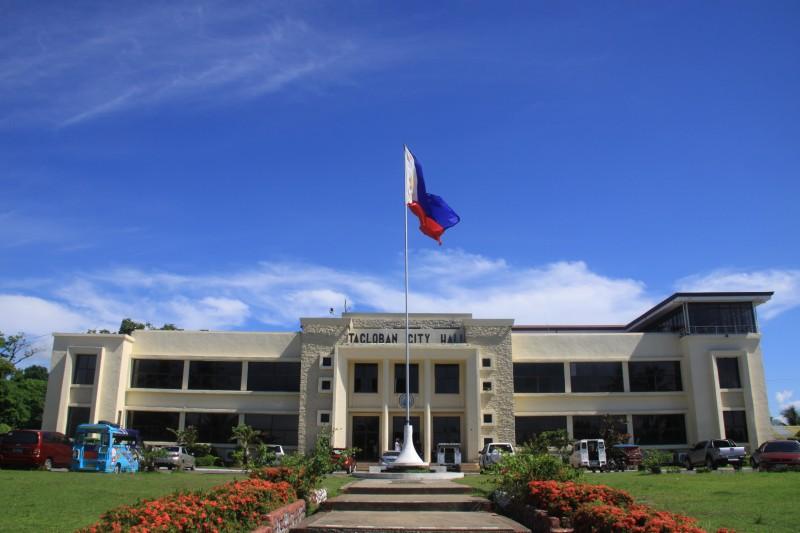 Tacloban City Hall
