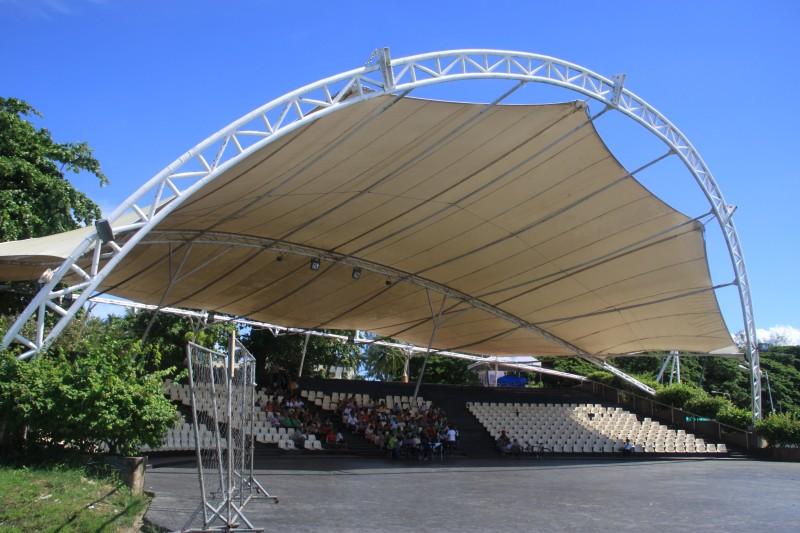 Balyuan Ampitheater