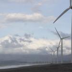 Northwind Bangui Bay Project in Ilocos Norte