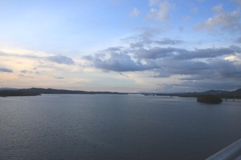 San Juanico Strait
