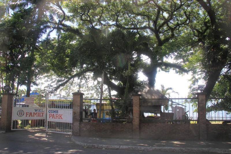 Tacloban City Family Park