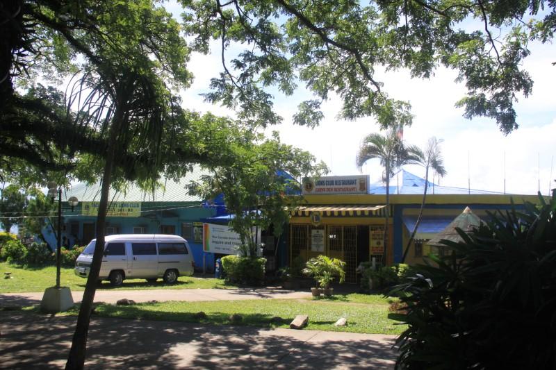 Tacloban City Lions Club Den