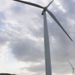 Vestas V82 1.65 MW wind turbines