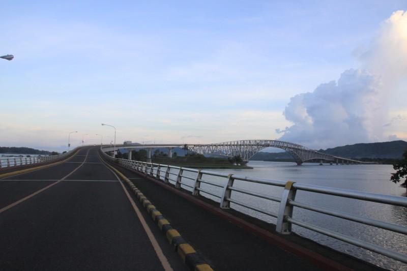 Marcos Bridge