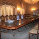 30-seater-Dining-Room-Santo-Nino-Shrine-and-Heritage-Museum