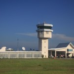 Bacolod-Silay International Airport Control Tower