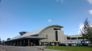 Bacolod-Silay International Airport Passenger Terminal