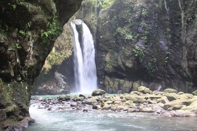 Bagombong Falls
