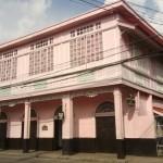 Bernardino-Ysabel Jalandoni Ancestral House Museum